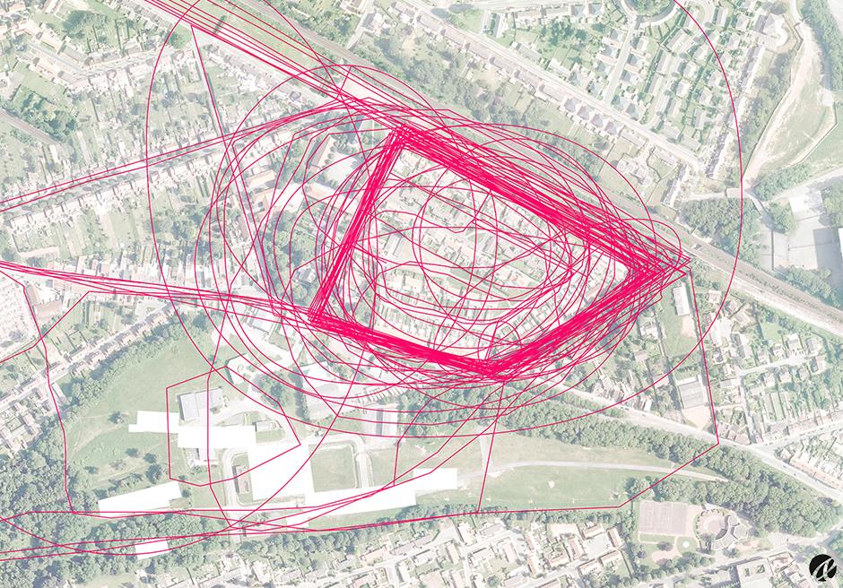 Lens-Cité 9_limites quartier par habitants